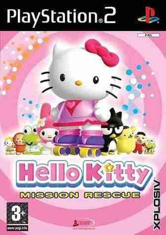 Descargar Hello Kitty Mission Rescue [English] por Torrent